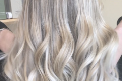 Womens Hair Color Treatment Blonde